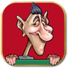 Toonsie Roll- A Free iPhone/iPad App to create expressive caricatures and cartoons from photos/pictures. A free iOS caricaturing cartooning app available on the AppStore